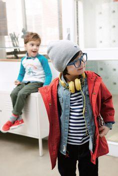 Couture Enfants http://www.creativeboysclub.com/