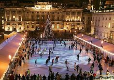 London christmas . . . I want to go sooo much!!!!