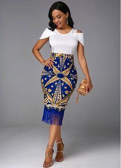 Short African Dresses, Latest African Fashion Dresses, African Print Fashion, Ankara Fashion, Africa Fashion, Tribal Fashion, African Prints, African Fabric, Elegant Dresses