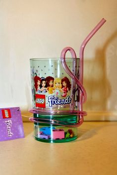 Friends Inspire Girls Globally: LEGO Friends Birthday Party ideas