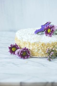 Tres Leches cake- exquisite special occasion dessert..