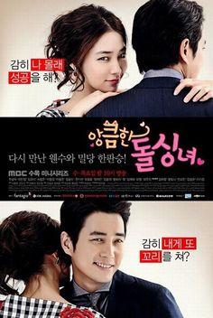 Cunning Single Lady / 2014 / Güney Kore / Online Dizi İzle - YEPPUDAA