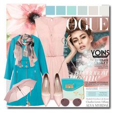 """""""#yoins"""" by sweta-gupta ❤ liked on Polyvore featuring Chloé, Seed Design, Tiffany & Co., Burberry, Christian Dior and yoins"""