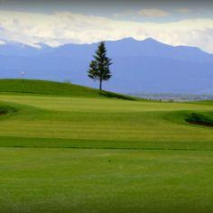 Featured Gay Friendly Wedding Vendor: Saddleback Golf Course, Firestone, Colorado