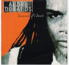 For Sale - Andru Donalds Damned If I Don't Germany  CD album (CDLP) - See this and 250,000 other rare & vintage vinyl records, singles, LPs & CDs at http://991.com
