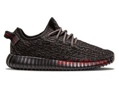 adidas yeezy boost low black