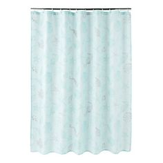 SONOMA Goods for Life™ Oceanside Icon Fabric Shower Curtain