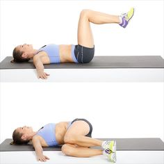 Exercise That Targets Entire Stomach | POPSUGAR Fitness