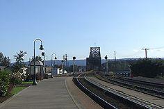 Vancouver, WA Vancouver Washington, Places Ive Been, Trains, Sidewalk, City, Side Walkway, Walkway, Cities, Train