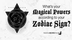 What kind of Witch are you according to Astrology?