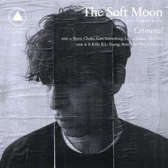 The Soft Moon: Criminal - cover artwork