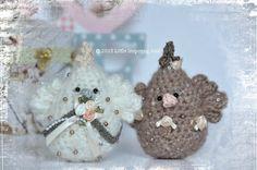 Les poulettes - Little Inspiring Soul : Crochet, Amigurumi, petites mailles et compagnie
