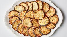 Cheesy Crackers   Bon Appetit