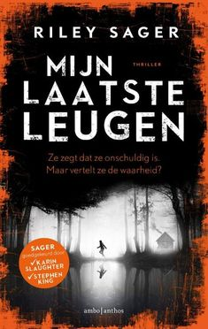 Mijn laatste leugen by Riley Sager - Books Search Engine Books To Read, My Books, Thrillers, No Time For Me, Detective, Things I Want, Inspiration, Reading, Movie Posters