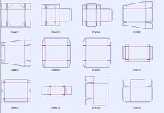 Packmage corrugated and folding carton box packaging design ...
