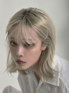 90s Grunge Hair, Short Grunge Hair, Hairstyles With Bangs, Pretty Hairstyles, Hair Inspo, Hair Inspiration, Cabelo Inspo, Maquillage On Fleek, Mullet Hairstyle