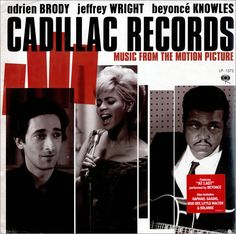 cadillac records soundtrack vinyl. Cars Review. Best American Auto & Cars Review