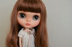 https://flic.kr/p/wHjpLd | Bohemian Peace | My donation doll to Blythecon Vancouver 2015.
