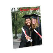 Graduation Photo Canvas