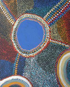 Rita Thomas | Desert Art