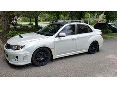 2011 Subaru Impreza WRX WRX in MISSISSAUGA, ON  $22,000