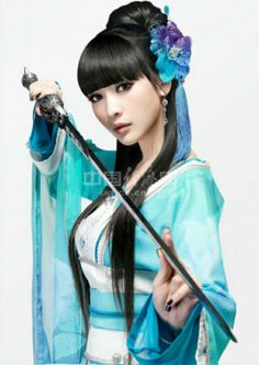 Ancient Chinese Women Chinese Culture and History Asian Woman, Asian Girl, Poses, Katana Girl, Female Samurai, Samurai Warrior, Warrior Girl, Chinese Clothing, Beautiful Asian Women