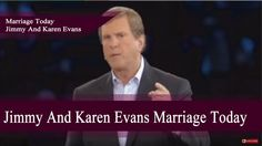 """Jimmy And Karen Evans Marriage Today - """" Breaking The Hurt Legacy """" Evans, It Hurts, Marriage, Casamento, Mariage, Wedding"""