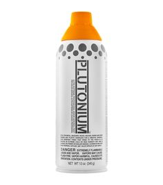 Ultra Supreme Plutonium Professional Aerosol Paint 12oz - Mud Pie
