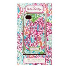 Lilly Pulitzer iPhone 4/4S Case - Let's Cha Cha by Lifeguard Press, http://www.amazon.com/dp/B00DU072NA/ref=cm_sw_r_pi_dp_shitsb1R1VJPR