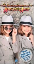 I remember pretending to be Ashley while my friend was Mary-Kate and we would solve mysteries around our neighborhood.