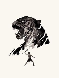 The Jungle Book - Tiger! Tiger!