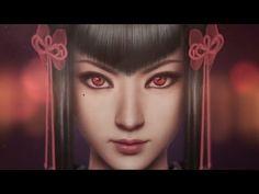 Tekken 7 Kazumi Mishima Trailer