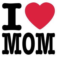 I Heart Mom Decal Taylor'd Prints | Custom T-Shirt Printing and Vinyl Cutting in Lockport NY Get this shirt design and many others like it at TaylordPrints.com