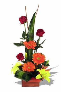 Unique+Fall+Flower+Arrangements | Products - Welcome to Chez Luis Flowers & Gifts Shop