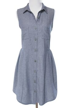 Alder Shirtdress by Grainline Studio | Indiesew.com