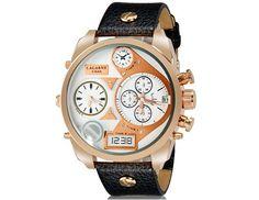 CAGARNY Heren Sport Horloge €17.95