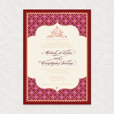 spice affair printable wedding invitation marsala by idoityourself