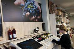 Oxfam store by Retail Office, Leuven – Belgium » Retail Design Blog