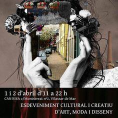 Demà i demà passat Barkeno Goods serà al @vidmarfashionfestival a Vilassar de Mar!
