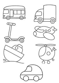 Toddlers Coloring Books - 32 toddlers Coloring Books , Free Printable Venom Coloring Pages for Kids Quiet Book Templates, Quiet Book Patterns, Felt Patterns, Applique Patterns, Applique Designs, Art Drawings For Kids, Drawing For Kids, Easy Drawings, Art For Kids