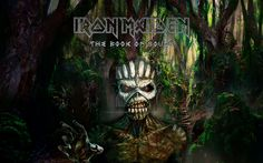 Iron Maiden - The Book of Souls VI by croatian-crusader
