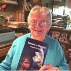 Margot Finke - Children's Author: Skype Author Visits to classrooms and libraries. Edutopia Member.  A Magic Carpet of Books!