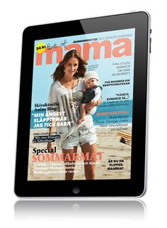 Introducing Mama: Sweden's magazine for hip moms, now available on the iPad! Mama is the Swedish magazine for thinking moms with great style. In each beautiful issue, you'll find inspiring images of the latest design trends for women, kids, home interiors and more. You'll also find invaluable parenting advice and intelligent articles about the issues …