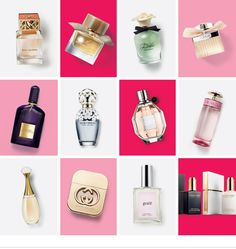 HOW TO FIND THE PERFECT PERFUME - Want to know what perfume to give as a gift? Look for clues in her closet. Find out more on the #Sephora Glossy>