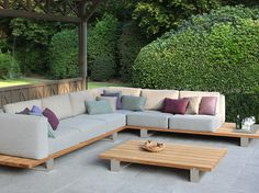 find this pin and more on esterni vigor outdoor lounge - Outdoor Lounge Vis A Vis