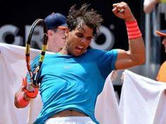 John McEnroe expects Rafael Nadal to bring his A game at Roland Garros