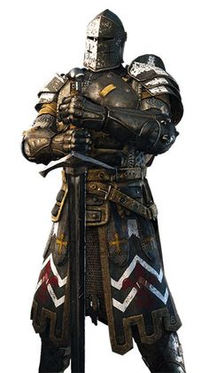 For Honor Warden Guide | Gear Builds, Moveset, Feats & Abilities