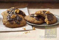 Pihe-puha sárgarépás keksz