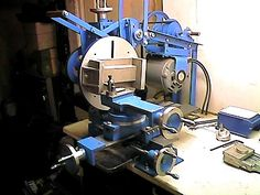 """home made tools 