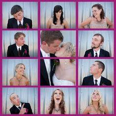 super cute bridal party pic